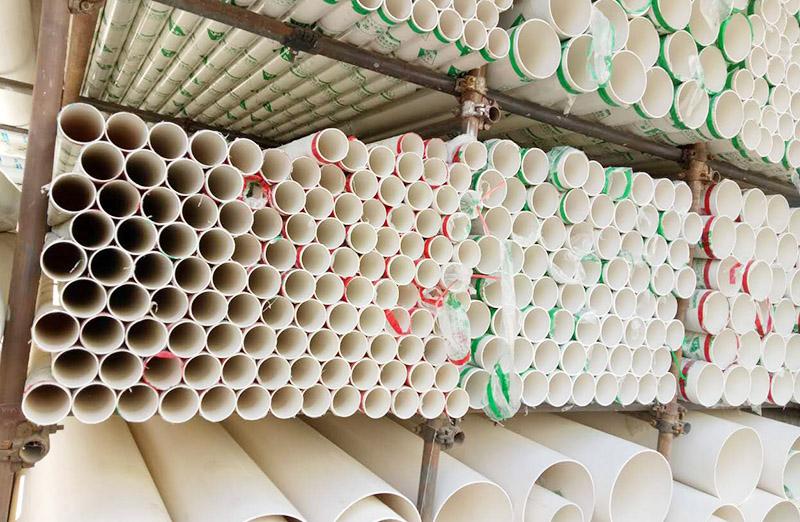 企标PVC1排水管