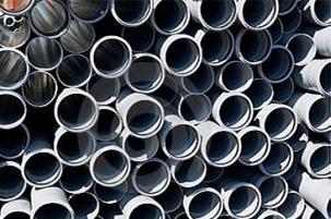 PVC-M给水管灰色