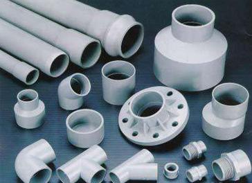 PVC-M给水管配件